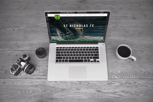 St Nicholas Football Club